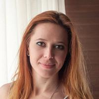 Алина Гусевик